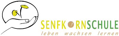 Senfkornschule logo